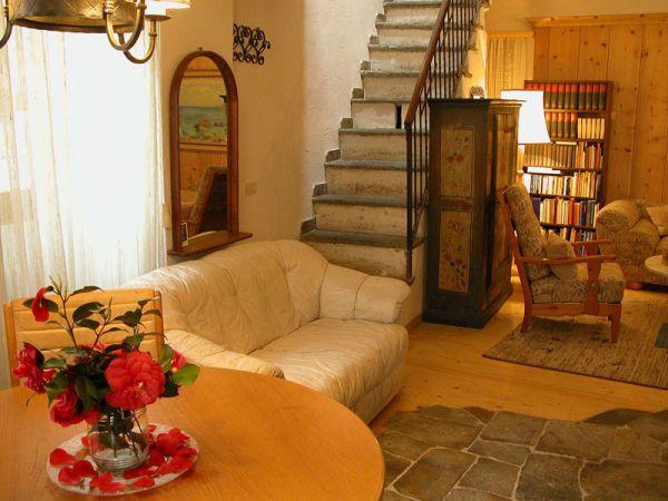Casa margherita ferienhaus am comer see ferienh usern for Haus einrichtung