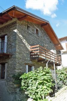 Casa Antica1801 - Ferienhaus
